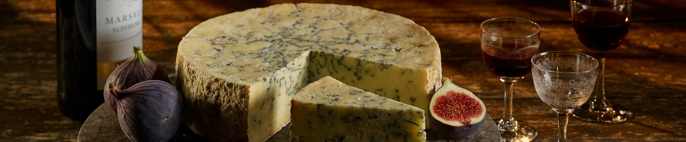 SA UK Canada Coombe Castle International Blue Cheese Blue Stilton